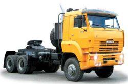 Тягачи седельные КамАЗ 65225 (тягач)